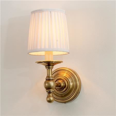 Traditional Wall Lamp Shades : Millennium Sconce- 1 Light No Shade - Traditional - Wall Sconces - by Shades of Light