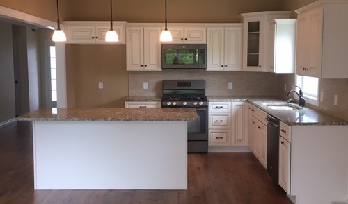 ... of white Kitchen Cabinets with Discounted Price at our online store