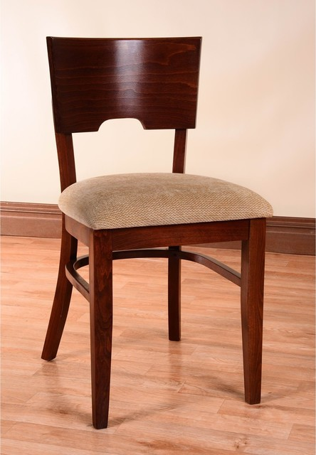 Card linen upholstered side chairs set of 2 for Upholstered linen dining chairs