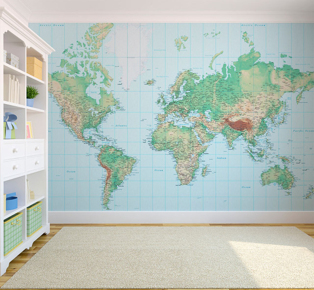 Office world map exodoinvest office world map gumiabroncs Image collections