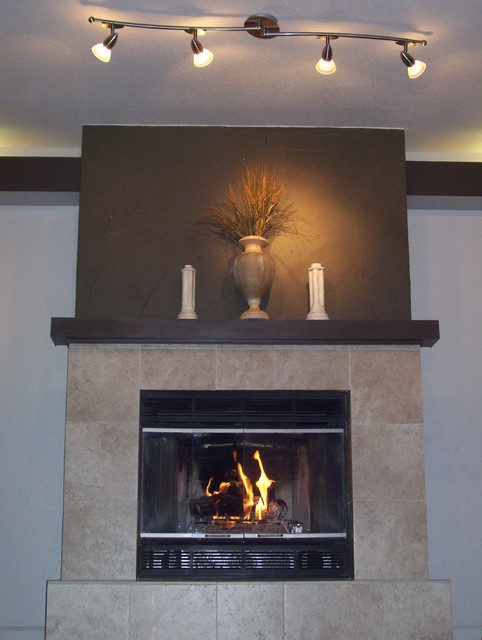 Fireplace Refacing In Roxborough
