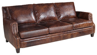 Hooker Furniture Stationary Sofa Ss311 03 085 Transitional Sofas By Benjamin Rugs And