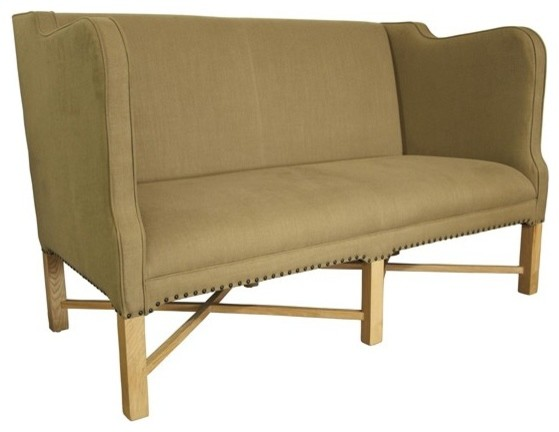 rion furniture jagger couch sofa sof192 traditional