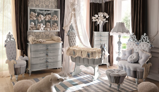 Macral design kids and young bedrooms for Chambre design vip