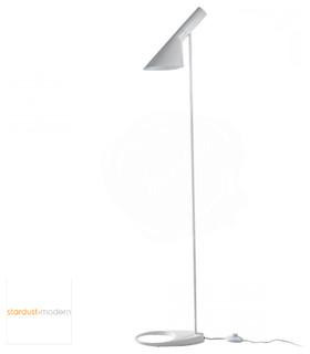 Arne Jacobsen AJ Floor Lamp By Louis Poulsen Modern