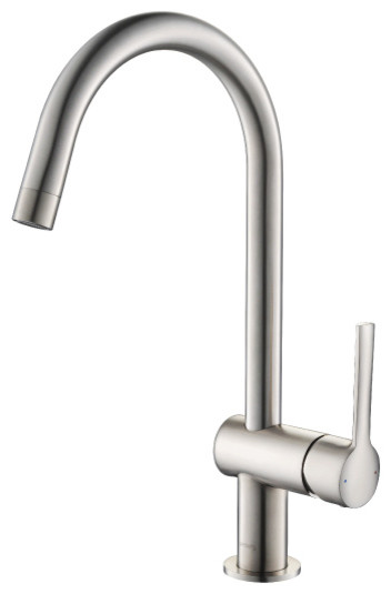 isenberg 100 1402 kitchen bar faucet modern bar