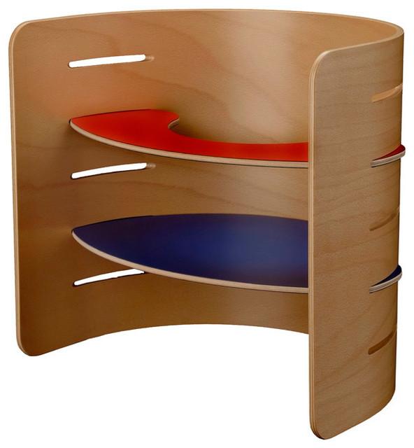 Gartenmobel Holz Aus Polen : Childs Chair Kinderstuhl Architectmade bauhauslookkinderstuehle