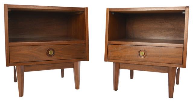 Mid Century Modern Modern Furniture San Francisco By Mid Century Mobler