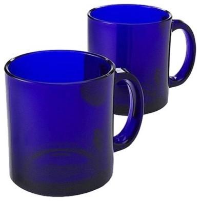 Classic Coffee Mugs Cobalt Modern Mugs By Target