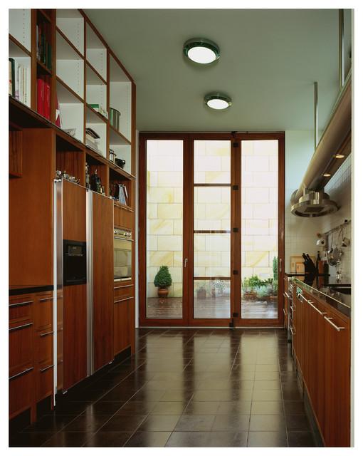 atelier und wohnhaus hamburg von snap stoeppler nachtwey architekten partner. Black Bedroom Furniture Sets. Home Design Ideas