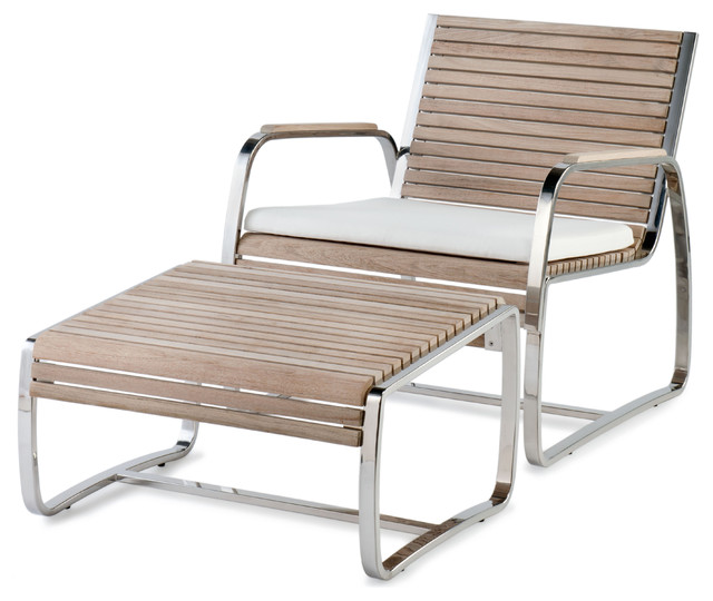 Link Outdoor Contemporary Outdoor Lounge Chairs Other Metro By NGO PR