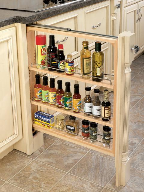 Kitchen Cabinet Organizer In Houston Texas