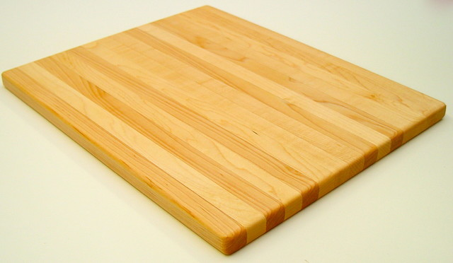 Cutting Boards - Modern - Cutting Boards - minneapolis - by Country Cabinets