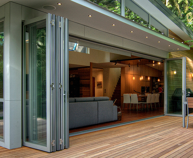 Lacantina Doors Folding Door System Windows And Doors