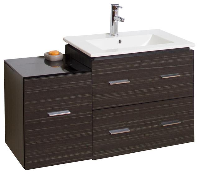 vanity base only dawn grey 37 modern bathroom vanities and sink