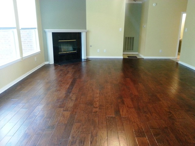 Bella Cera Tuscan Hardwood Flooring Traditional