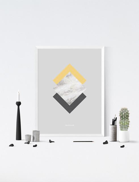 nos cr ations compositions travail des mati res et textures contemporain imprim et. Black Bedroom Furniture Sets. Home Design Ideas