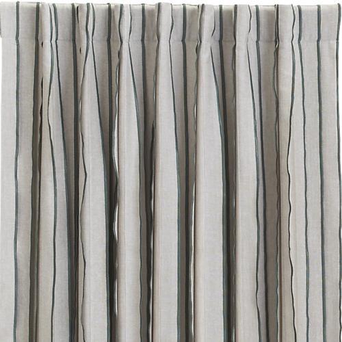 Kendal Laurel 48 X84 Curtain Panel Contemporary Curtains