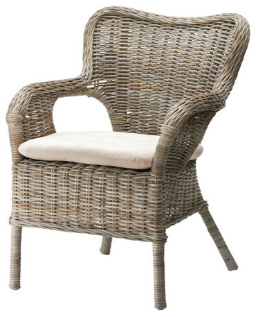 ByholmaMarieberg Chair Scandinavian Armchairs And