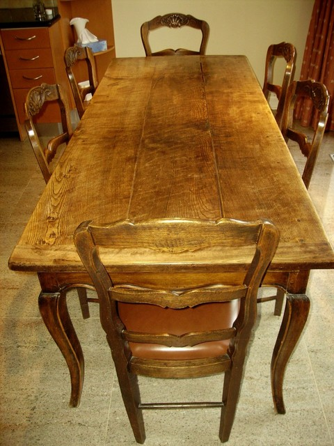Indian Shesham Wood Bed Or Dining Table Antique Dining Table