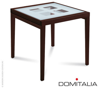 Poker B90 Counter Table Domitalia Modern Coffee Tables Los Angeles By Metropolitandecor