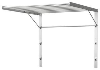 grundtal drying rack wall skandinavisch w schest nder von ikea. Black Bedroom Furniture Sets. Home Design Ideas