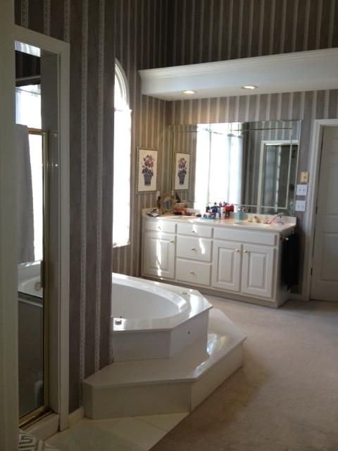 Master Bath Remodeling Help