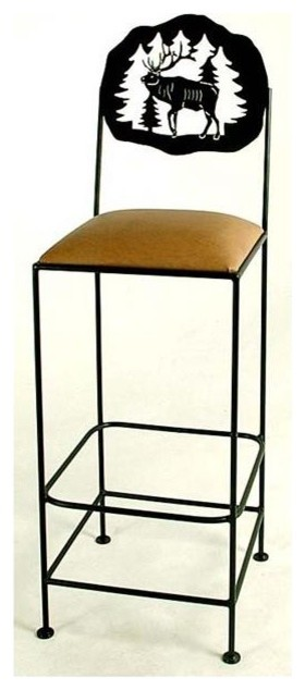 Silhouette Barstool Bar Stools And Counter Stools By