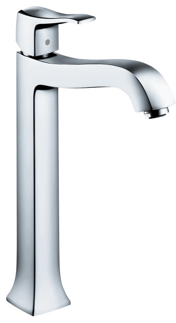 Hansgrohe Metris C Faucet Tall Contemporary Kitchen Faucets By Poshhaus