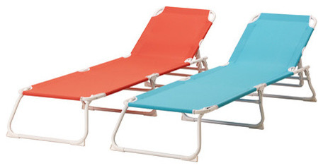 H m chaise modern outdoor chaise lounges by ikea for Chaise urban ikea