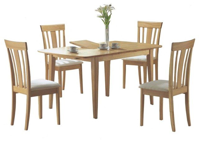 dining table with butterfly leaf contemporary dining tables
