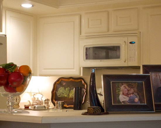 Kitchen Cabinet Refacing Home Design Ideas Pictures Remodel And Decor