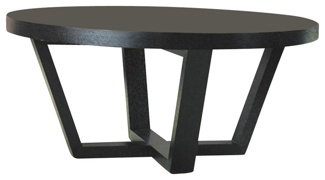 Allan copley designs andy 42 inch round cocktail table in for Coffee table 72 inch