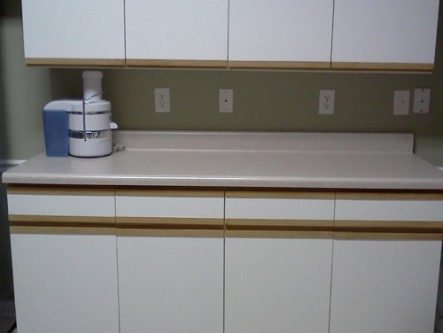 MY 1980' KITCHEN CABINETS