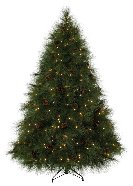 Ponderosa Needle Pine - Traditional - Christmas Trees ...