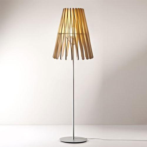 stick f23c02 floor lamp modern floor lamps by ylighting. Black Bedroom Furniture Sets. Home Design Ideas