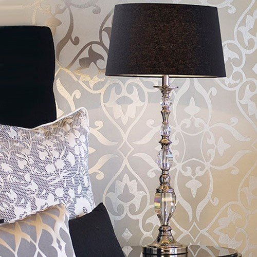 Empress Table Lamp Traditional Table Lamps By Milan Direct