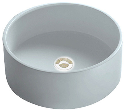 Small Vessel Bathroom Sinks : All Products / Bathroom / Bathroom Sinks