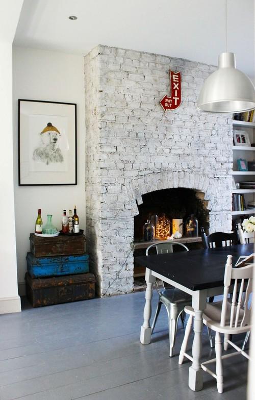 f tes quand d corez vous votre maison. Black Bedroom Furniture Sets. Home Design Ideas
