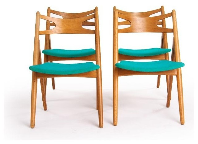 vintage danish modern dining chairs On vintage danish modern dining chairs