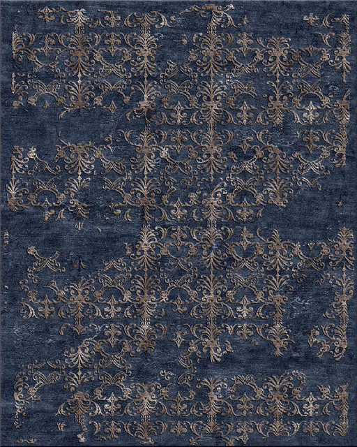 Infinity everest modern rug collection modern rugs for Modern rugs los angeles