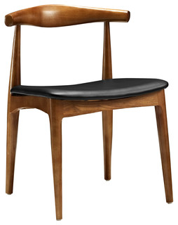Tracy Dining Side Chair Black Dining Chairs By Lexmod