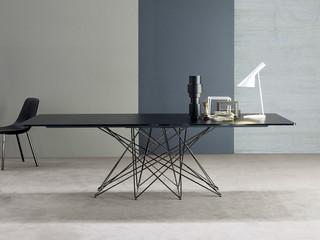 octa table by bonaldo modern dining tables sydney