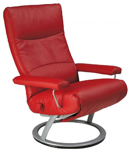 lafer jessye recliner contemporary recliner chairs other metro