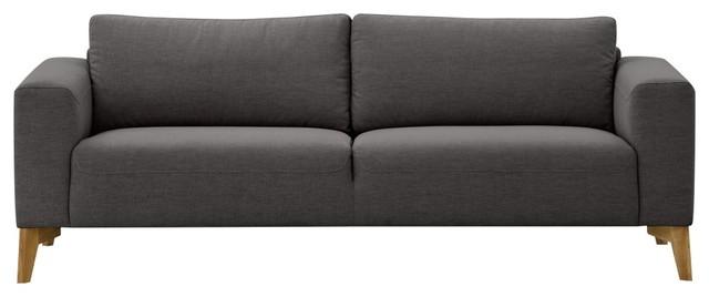 3 sitzer sofa bora eiche anthrazit modern sofas by. Black Bedroom Furniture Sets. Home Design Ideas