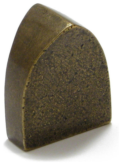 Gothic Collection Cast Iron Knob - 365 - 3651132 - Modern - Cabinet And Drawer Knobs - by ...