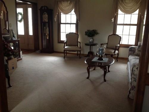 Help How Can I Arrange My Living Room