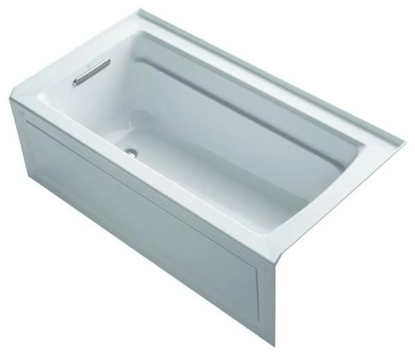 The Best 28 images of kholer bathtubs kohler jetted  : contemporary bathtubs from shareasecretmag.com size 598 x 514 jpeg 26kB