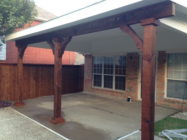 Patio Overhang Houzz 28 Images Extended Roof Home