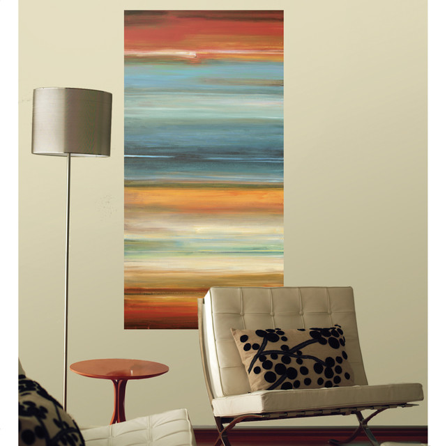 Wall Decals On Canvas  Color The Walls Of Your House - Wall decals on canvas